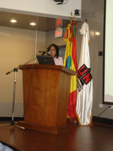 Apoyando la Ciudad Región del Caribe