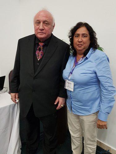 Aprendiendo con Richard Bandler - Cofundador de la PNL