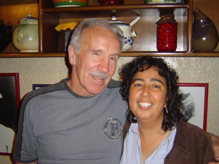 Alumna de John Grinder cofundador de la PNL